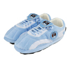 Manchester City - Sloffie Boot Slippers (Small)