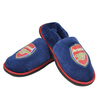 Arsenal - Stretch Slippers (Size 1-2)