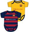 FC Barcelona - Bodysuit (6-9 Months)