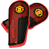 Manchester United - Slip In Shinguards Xs +Ac0- Boys