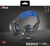 Trust - GXT 350 Radius 7.1 Headset (PC/Gaming)