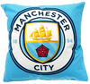 Manchester City - Crest Cushion