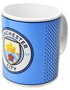 Manchester City - Fade 11oz Mug