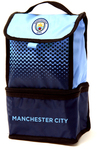 Manchester City - Fade Lunch Bag Cover