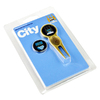 Manchester City - Club Crest Golf Divot Tool and Ball Markers