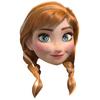Frozen - Face Mask - Anna