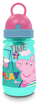 Peppa Pig - Plastic Water Bottle Cover