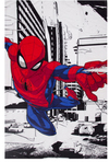 Spider-Man - Metropolis Fleece Blanket