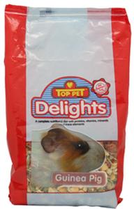 Aviplus - Guinea Pig Delights (1kg) - Cover