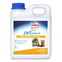 Petpatrol - Stain & Odour Remover (1 Litre) - Cover