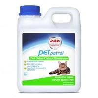 Petpatrol - Cat Urine Odour Eliminator (1 Litre) - Cover