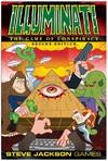 Illuminati: 2nd Edition (Board Game)