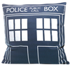 Doctor Who - Tardis Square Cushion