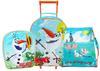 Frozen - Olaf Luggage Set