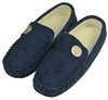 Manchester City - Stadio Moccasin Slippers (Size 7-8)
