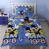 Mickey Mouse - Cool Reversible Duvet (Single)