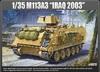 """Academy - 1/35 - M113A3 """"Iraq 2003"""" (Plastic Model Kit)"""