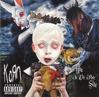 Korn - See You On the Other Side (CD) - Cover