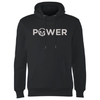 Magic The Gathering - Power Men's Black Hoodie (XX-Large)