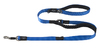Rogz - Utility Extra Large 25mm Lumberjack Long Control Lead (Blue Reflective)