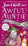 Awful Auntie - David Walliams (Paperback)