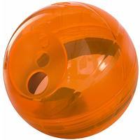 Rogz - Tumbler Medium Treat Dispenser (Orange)