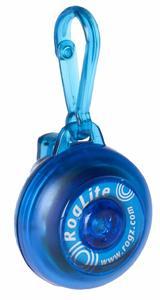Rogz - ID Tagz Large 31mm Roglite (Blue Light) - Cover