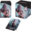 Ultra Pro - PRO 100+ Deck Boxes for Magic: The Gathering - M19 Tezzeret, Artifice Master