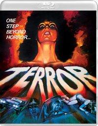 Terror (Region A Blu-ray) - Cover