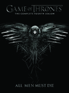 Game of Thrones: Season 4 (Region 1 DVD)