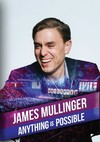 James Mullinger: Anything Is Possible (Region 1 DVD)