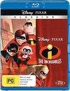 Incredibles (Region A Blu-ray)