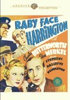 Baby Face Harrington (1935) (Region 1 DVD)