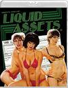Liquid Assets (Region A Blu-ray)