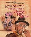 Life & Times of Judge Roy Bean (Region A Blu-ray)