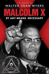 Malcolm X - Walter Dean Myers (Paperback)