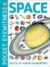 Pocket Eyewitness Space - Dk (Paperback)