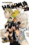 Haikyu!!, Vol. 28 - Haruichi Furudate (Paperback)