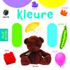 Skuif en loer: Kleure - Cheeky Monkey (Board Book)