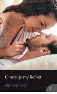 Omdat jy my liefhet - Elsa Winckler (Paperback) - Cover