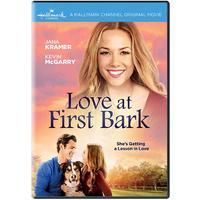 Love At First Bark (Region 1 DVD)