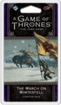 A Game of Thrones: The Card Game (Second Edition) - The March on Winterfell  Chapter Pack (Card Game)