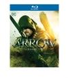 Arrow: Seasons 1-6 (Blu-ray)