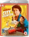 City Hunter (Blu-ray)