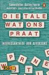 Die Tale Wat Ons Praat - Danny Fourie (Paperback)