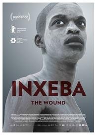 Inxeba (The Wound) (DVD) - Cover