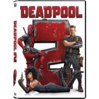 Deadpool 2 (DVD)