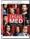 Chicago Med - Season 3 (DVD)