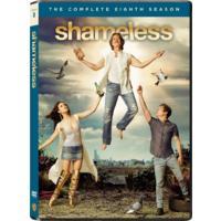 Shameless - Season 8 (DVD)