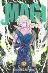 Magi, Vol. 32 - Shinobu Ohtaka (Paperback)
